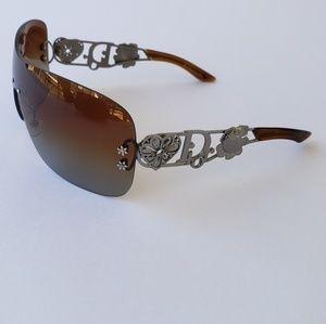 Dior Shell sunglasses